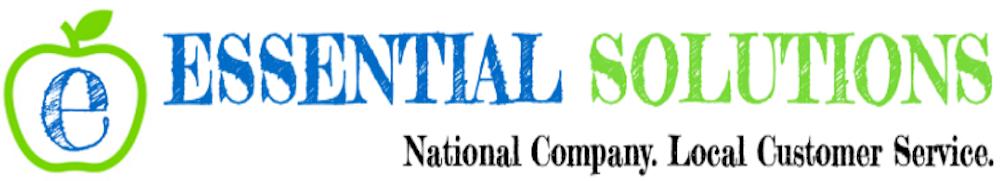 Essential Solutions Logo